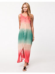 Jarlo Luna Maxi Dress