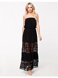 Jarlo Veda Maxi Dress