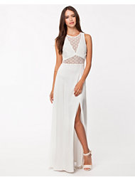 Jarlo Noah Maxi Dress