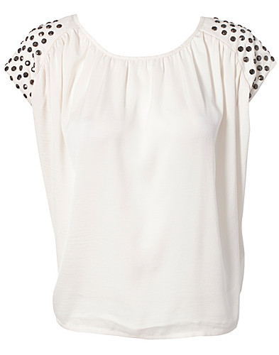 TOPS - SELECTED FEMME / DAHLIA TOP - NELLY.COM