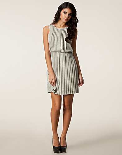 KLÄNNINGAR - SELECTED FEMME / JADE DRESS - NELLY.COM