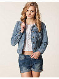 Selected Femme Denise Denim Jacket