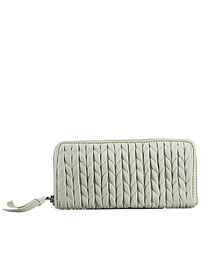 BAGS - SELECTED FEMME / QUILTED WALLET - NELLY.COM