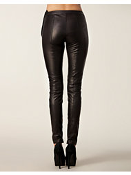 Selected Femme Sabrina Leather Pants