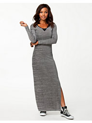 Selected Femme Galli Maxi Dress