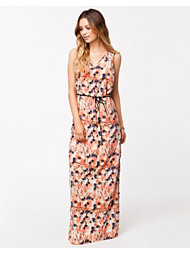 Vero Moda Katty Long Dress