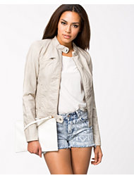 Vero Moda Dawn Short PU Jacket