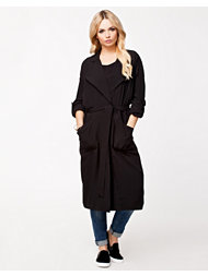 Vero Moda Fancy Long Trenchcoat