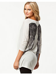 Selected Femme Denni Wing Top