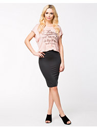 Selected Femme Paja Low Slim Skirt