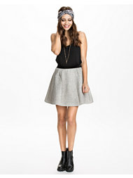 Selected Femme Secret Skater Skirt