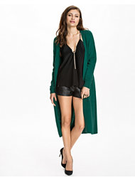 Selected Femme Valerie Long Knit Cardigan