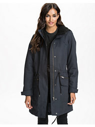 Selected Femme Maddy Parka