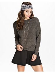 Selected Femme Milano Knit Pullover