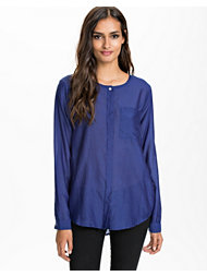 Selected Femme Sonia LS Shirt