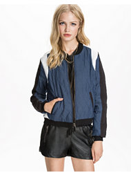 Selected Femme Xenia Bomber Jacket