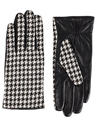 Vero Moda Menna Leather Gloves