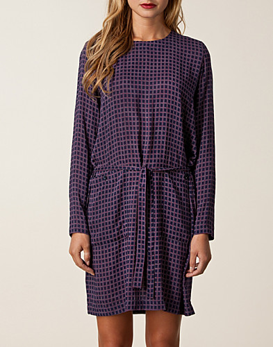 KLÄNNINGAR - RODEBJER / ELLIOT DRESS - NELLY.COM