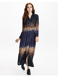 Rodebjer Vixen Long Dress