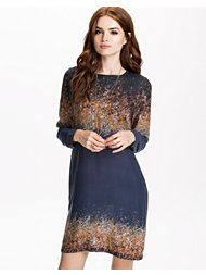 Rodebjer Candice Dazzle Short Dress