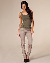 Vero Moda Basic - Lucky Canvas Leggings