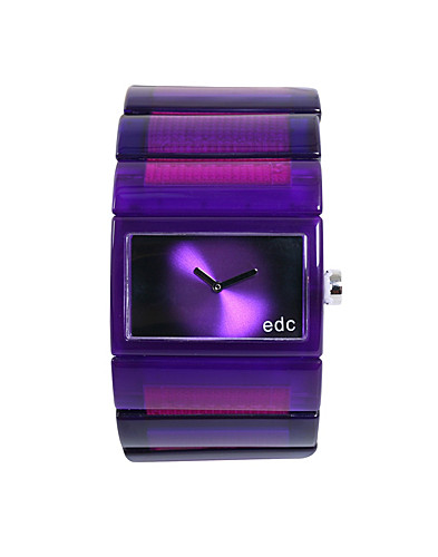 KLOCKOR - EDC BY ESPRIT / JAZZ CROSSOVER - NELLY.COM