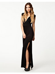 Lise Sandahl Maxi Dress