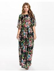 Lise Sandahl Wasana Flower Dress