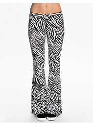 Lise Sandahl Wide Pants