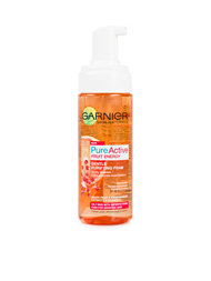 Garnier Pure Active Fruit Energy Foam Wash
