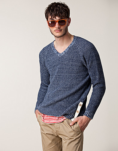 JUMPERS & CARDIGANS - ELVINE / FJODOR KNIT - NELLY.COM