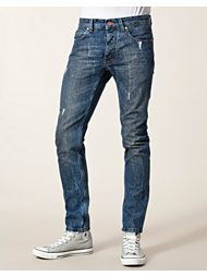 Elvine Number One Jeans