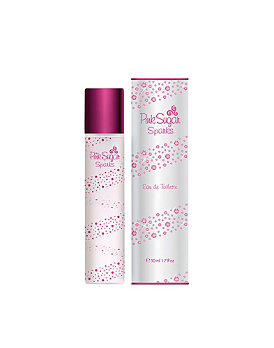 FRAGRANCES - AQUOLINA / PINK SUGAR SPARKS EDT 50ML - NELLY.COM
