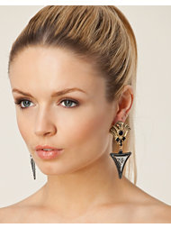 Blond Accessories Sanna Earring
