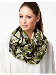Blond Accessories Paris Scarf