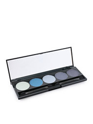 Nyx Cosmetics 5 Color Eyeshadow Palette