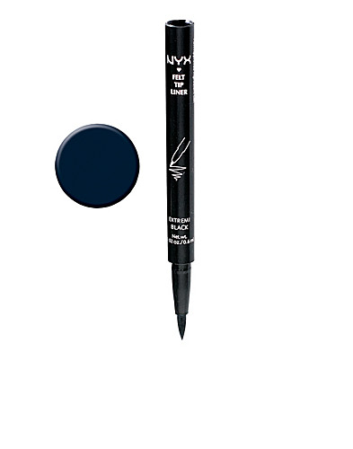 MAKE UP - NYX COSMETICS / FELT TIP EYELINER - NELLY.COM