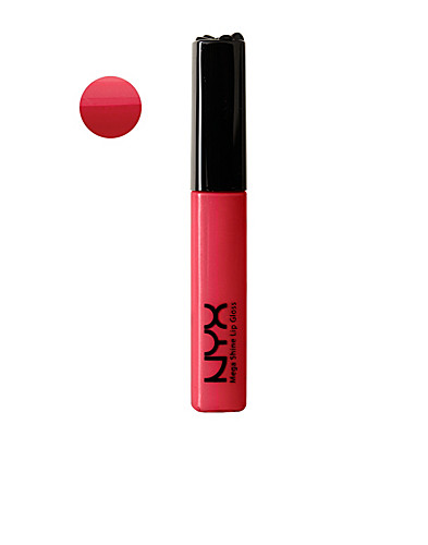 MAKE UP - NYX COSMETICS / LIP GLOSS WITH MEGA SHINE - NELLY.COM
