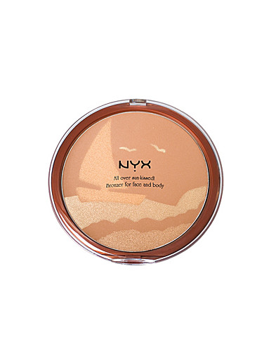 MAKEUP - NYX COSMETICS / BRONZER POWDER - NELLY.COM