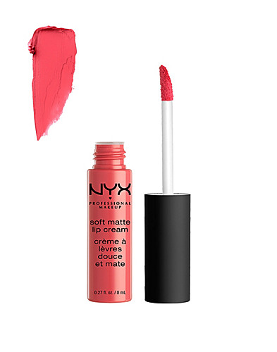 MAKE UP - NYX COSMETICS / SOFT MATTE LIP CREAM - NELLY.COM
