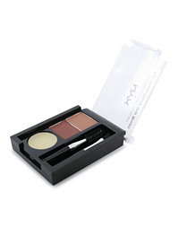Nyx Cosmetics - Eyebrow Cake Powder