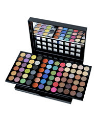 Nyx Cosmetics Eye Shadow Pallette