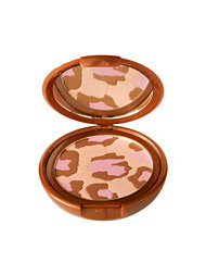 Nyx Cosmetics Tango With Bronzer Powder