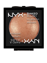 Nyx Cosmetics Baked Blush