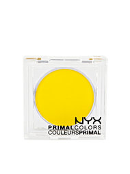 Nyx Cosmetics Primal Colors