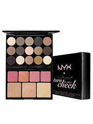 Nyx Cosmetics But Naked Turn The Other Cheek