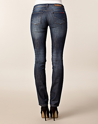 JEANS - ONLY / PRINCE AISHA LOW 1679 - NELLY.COM