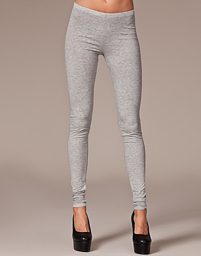 LEGGINGS - ONLY BASIC / LIVE LOVE LEGGINGS - NELLY.COM