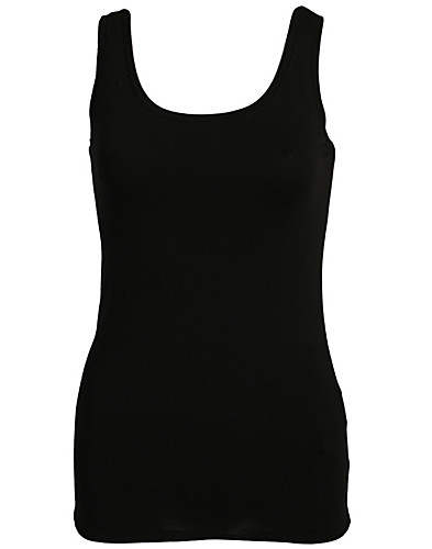 TOPS - VILA BASIC / OFFICIEL TANK TOP NEW - NELLY.COM