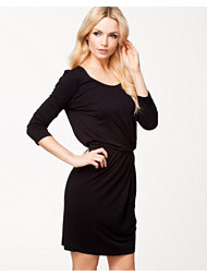 Vila Basic Marco Jersey Dress